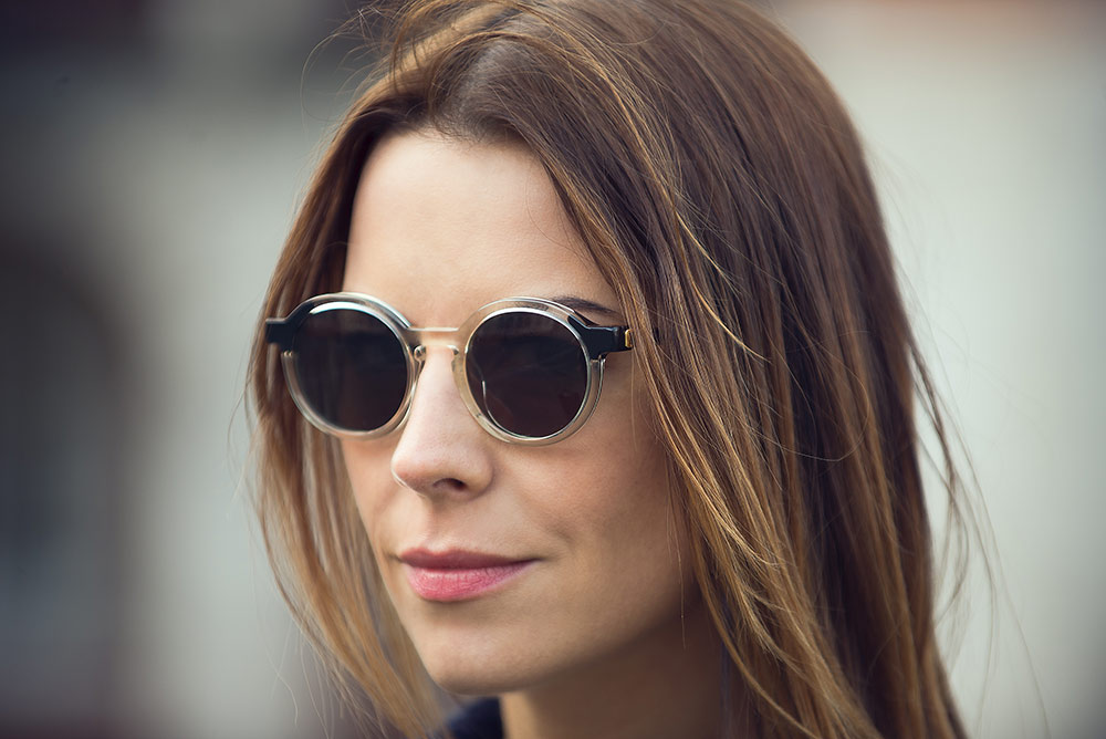 Thierry Lasry Sunglasses