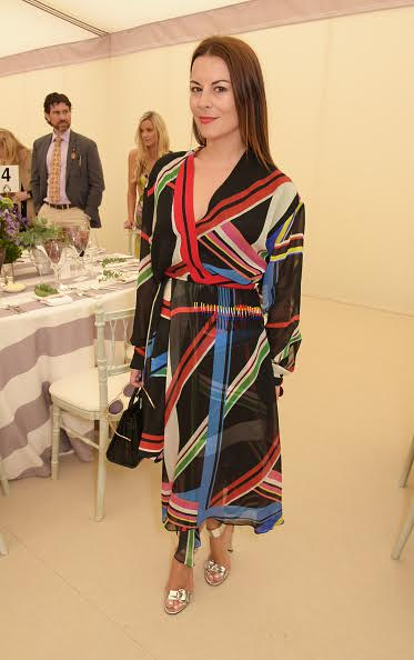 juliet angus, preen, cartier polo 2015, ladies of london