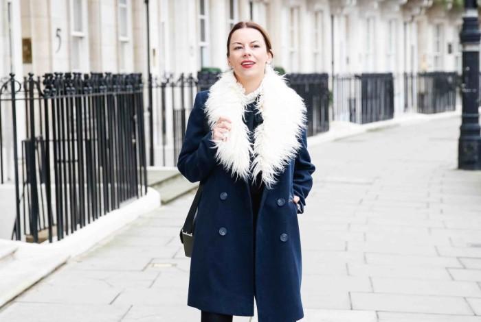 juliet angus, mugler handbag, reformation jumpsuit, flared leg, rupert sanderson velvet, asos, pussy bow, #thelondonstylist