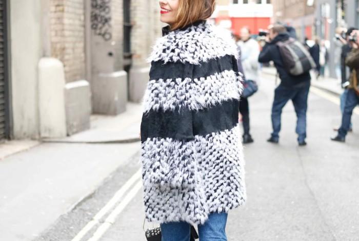3x1, linda richards, bluefly, shopbop, fringe denim, london fashion week, #thelondonstylist, juliet angus