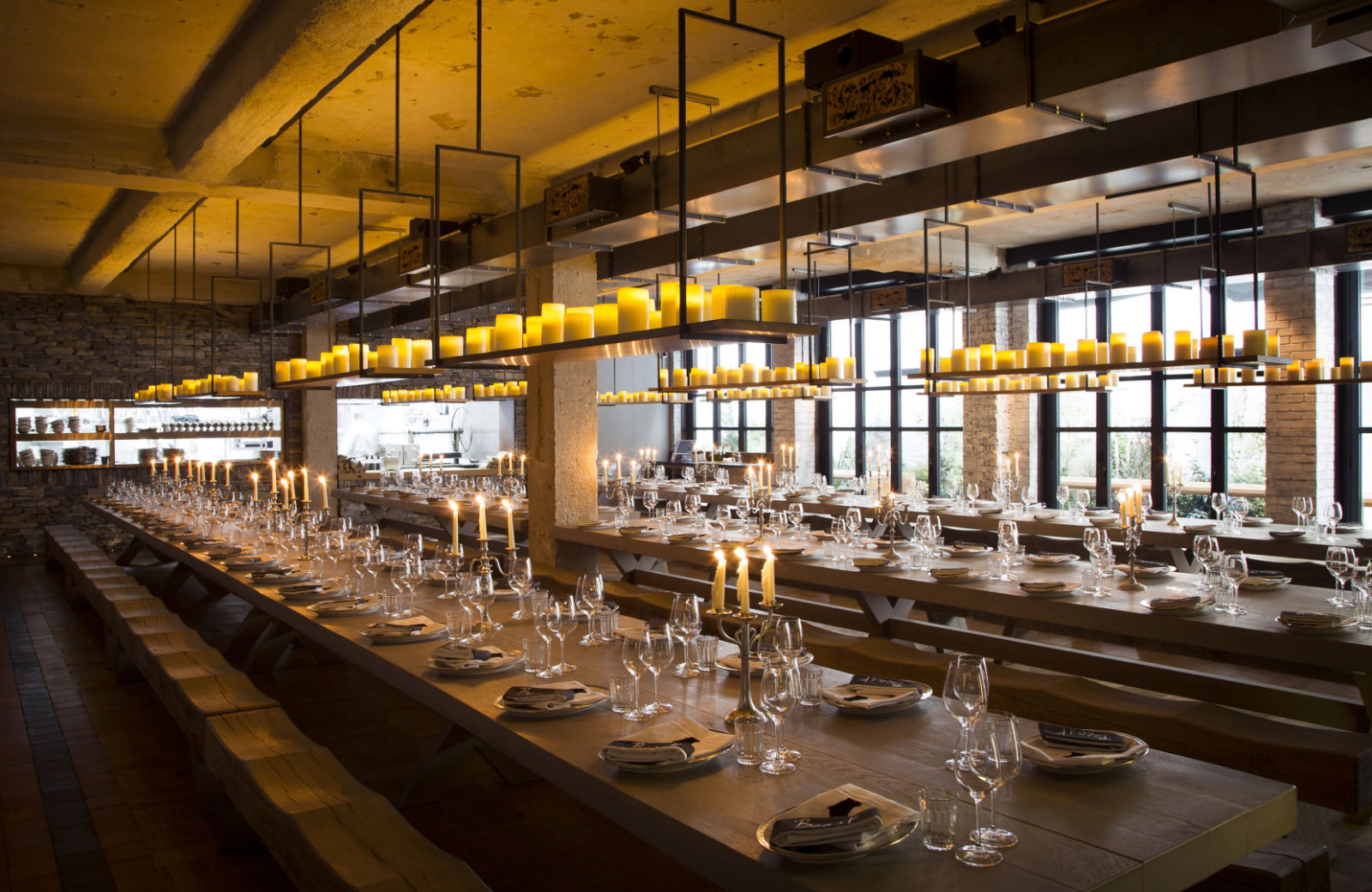 beast london, top london restaurants