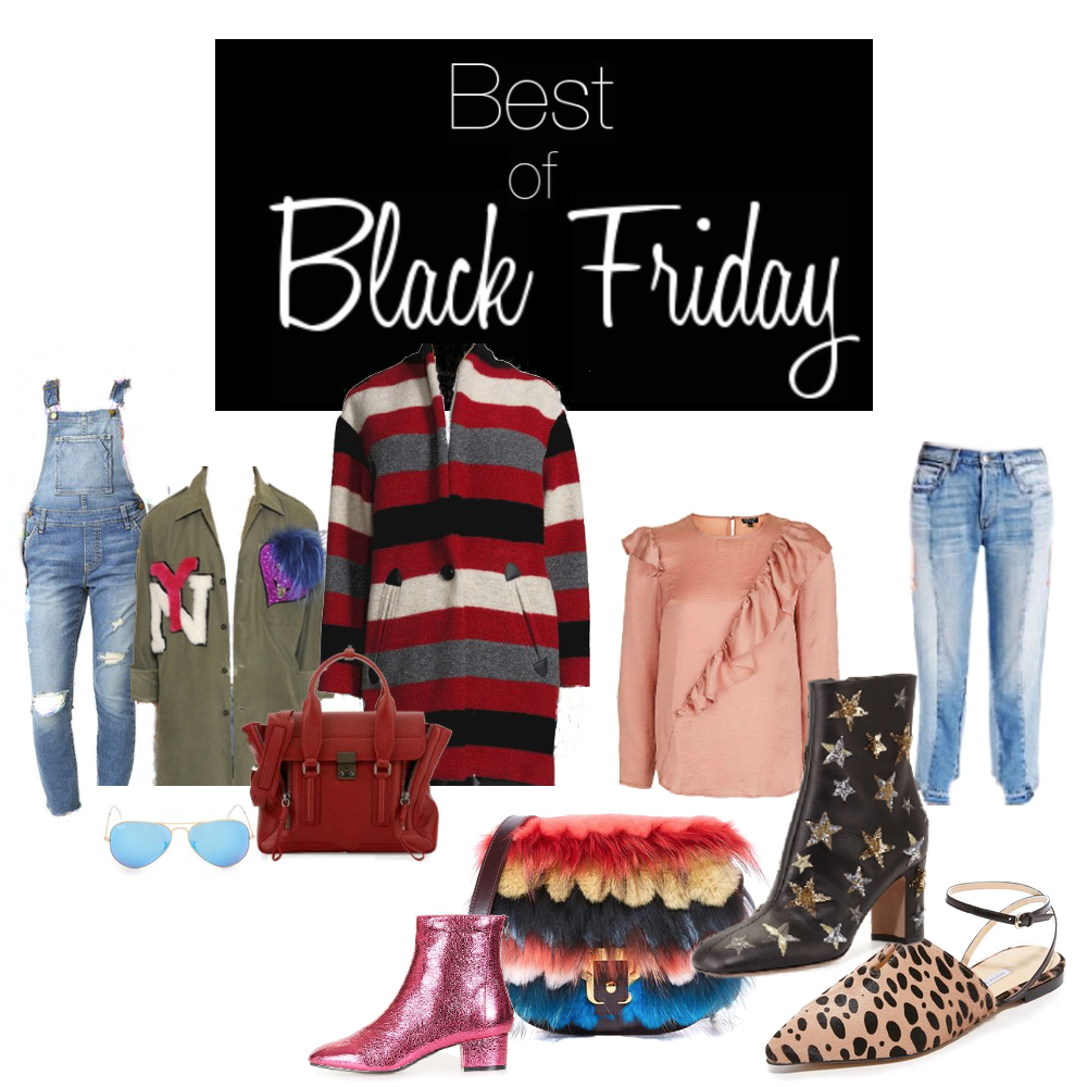 Best of Black Friday