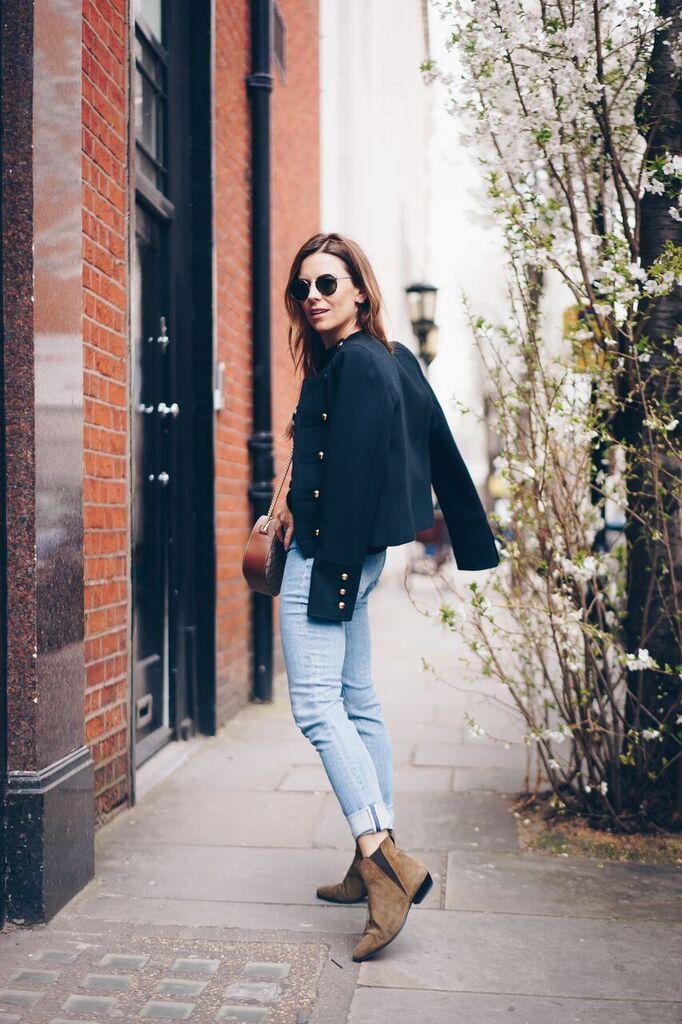 Belstaff Laure Jacket
