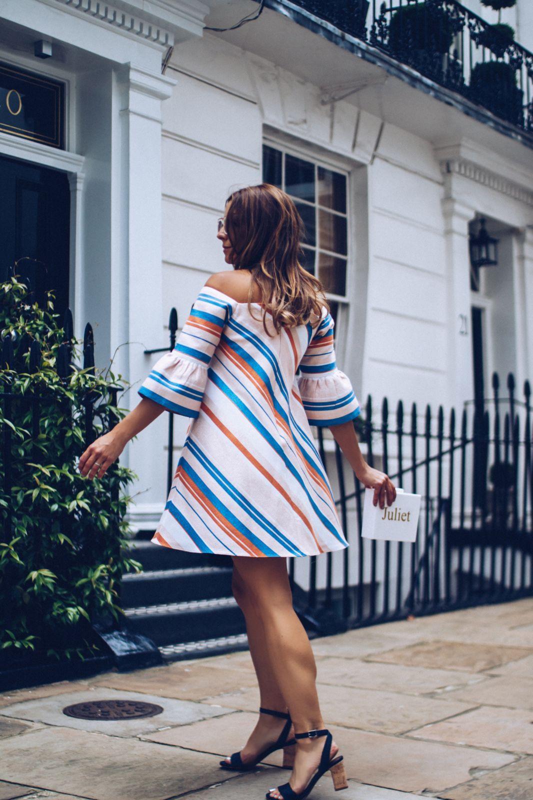 Juliet Angus Kage Dress